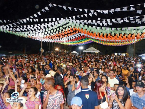 7º Festival Junino Municipal em Corrente