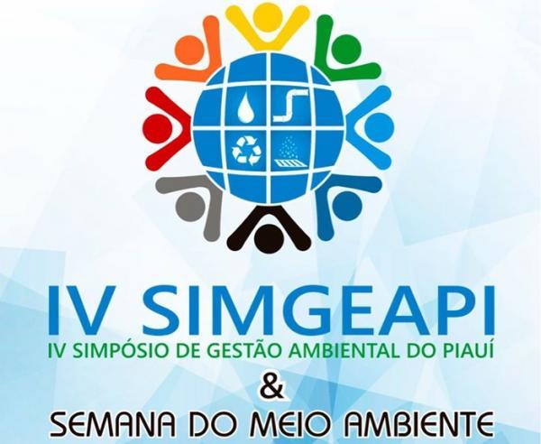 IFPI Corrente realiza o IV Simpósio de Gestão Ambiental do Estado do Piauí