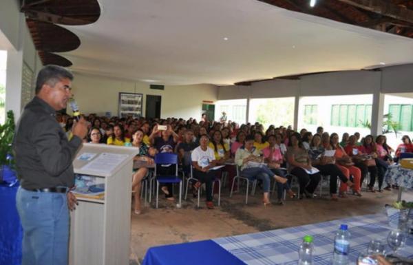 """Município de Corrente promove a 'IV"""" Conferência Municipal de Educação"""