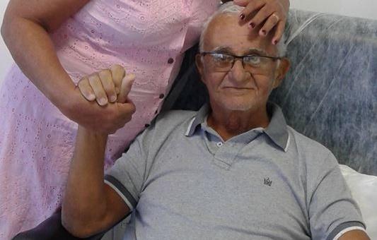 Morre em Brasilia- DF o professor Ibaneis Rocha, pai do advogado Ibaneis Junior