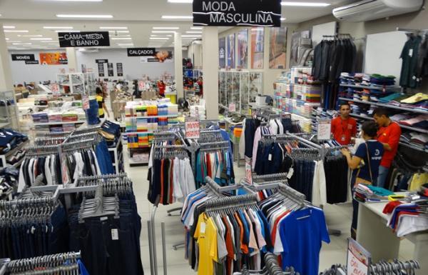 Paraiba se prepara para a grande reinauguração de sua loja em Corrente