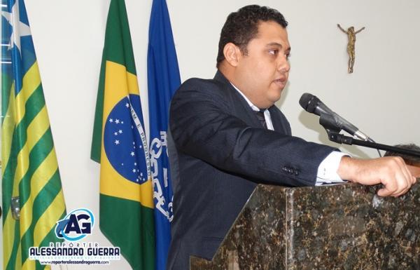 Instituto Tiradentes aponta Cristovam Neto como o vereador mais atuante em 2017