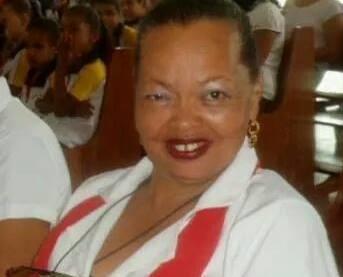 Morre Ênia Maria, presidente do Sindicato dos Agentes Comunitários de Saúde e Combate as Endemias