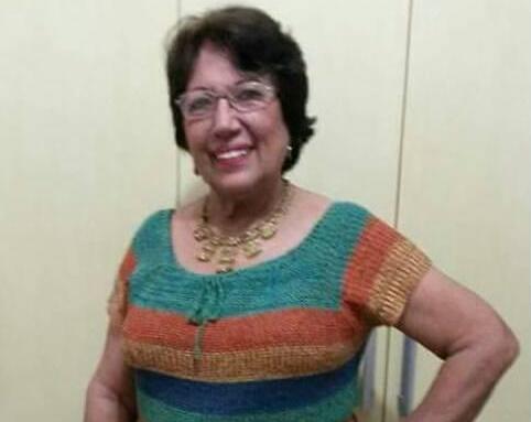Morre a professora Josélia de Castro, esposa do Ex- vereador Ferdinand Nogueira