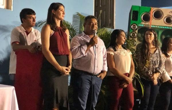 Prefeitura de Sebastião Barros promove festa em homenagem às mães do município