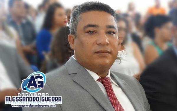 Gestão do prefeito Onélio tem aprovação da maioria dos Sebarienses, diz pesquisa