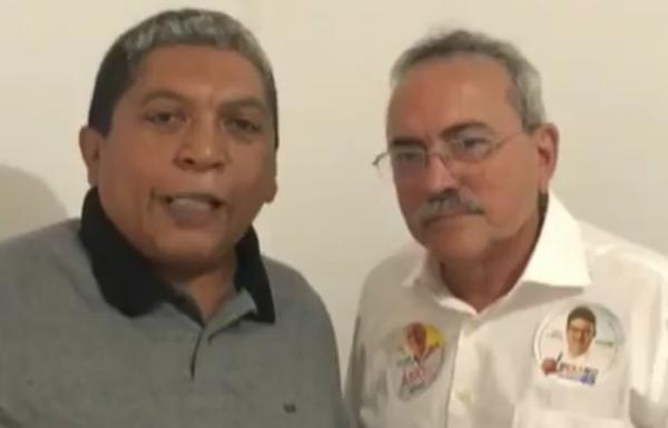 Com a desistência de Rodrigo Martins, Gutão declara apoio a Átila Lira para federal