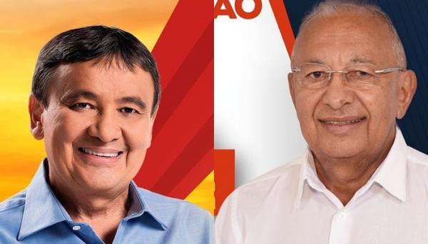 Dois Candidatos ao Governo do Estado realiza visita ao município de Corrente, neste sábado (22)