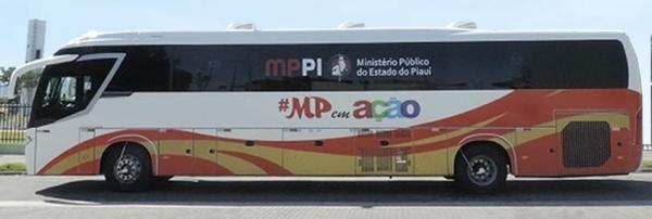 PROCON Itinerante realiza atendimentos a consumidores no município de Corrente