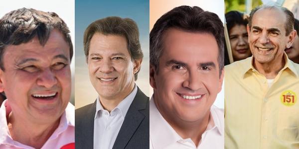 Confira os resultados para presidente, governador e senador em Corrente