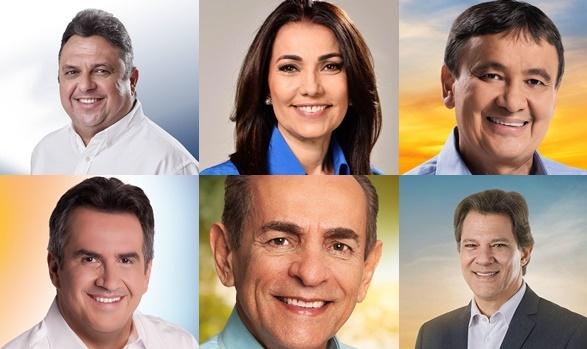 Candidatos Apoiados Pelo Prefeito de Cristalândia do Piauí São os Mais Votados
