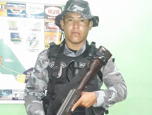 Policial militar é morto a tiros em Corrente