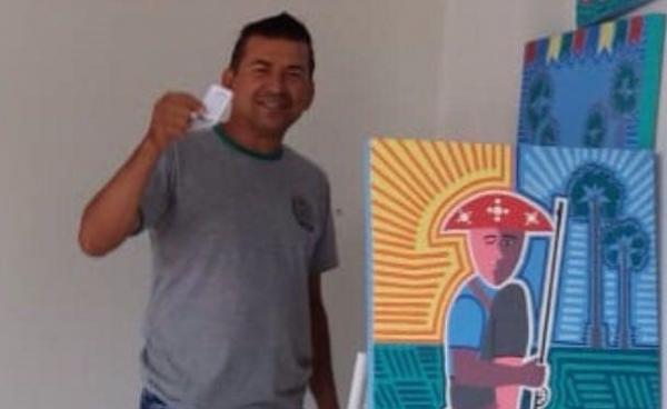 José Adalto é eleito presidente do SINPESPI