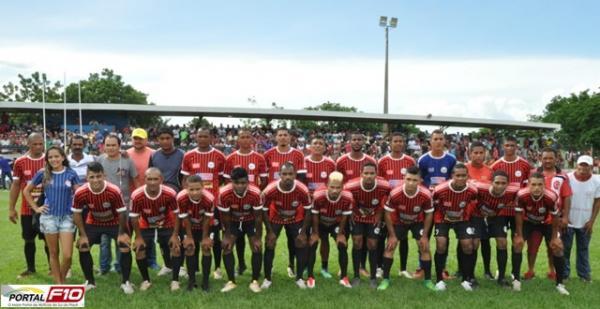 Beira Rio Campeão Copa Extremo Sul 2018