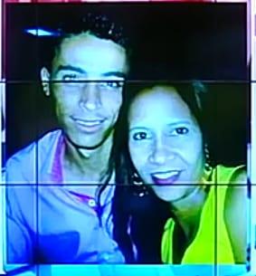 PM prende casal acusado de assassinar mulher em Valparaiso- Go