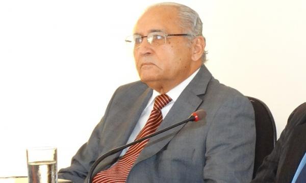 Morre aos 79 anos, o ex- prefeito de Corrente Jesualdo Cavalcanti