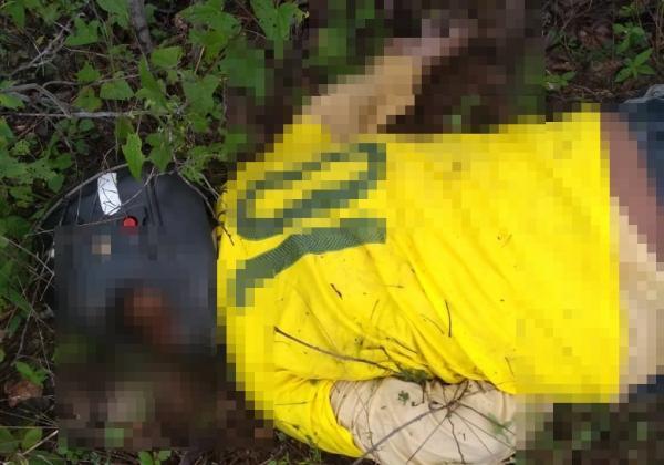 Identificada vítima de acidente fatal na PI- 455 entre Corrente e Parnaguá
