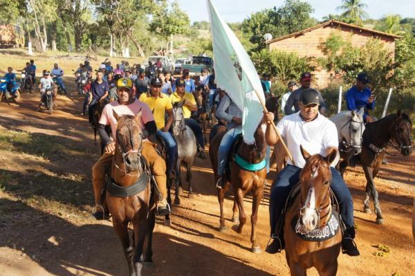 Missa em ação de graça aos vaqueiros é celebrada em Pitombas