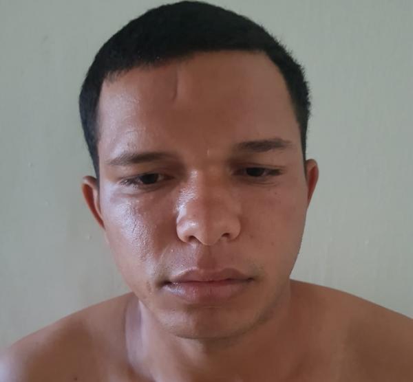 Homem é preso suspeito de tentativa de estupro em Gilbués
