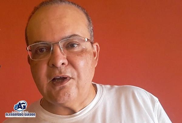 Ibaneis Rocha visita Corrente e fala sobre administração do DF