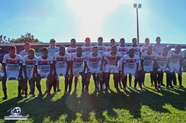 Beira Rio vence o IBC e é campeão do campeonato municipal da 1ª divisão