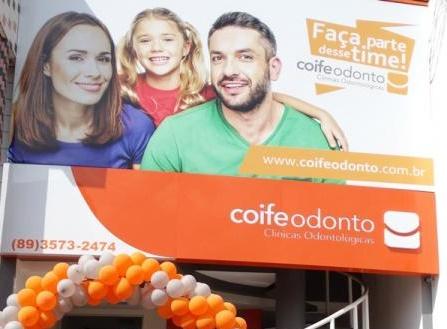 Coife Odonto realiza seleção para o cargo de promotoria em Corrente