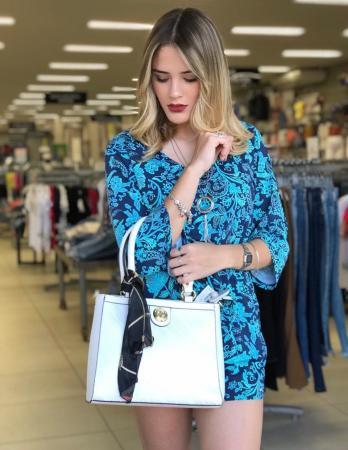 Paraíba apresenta novidades em bolsas e calçados