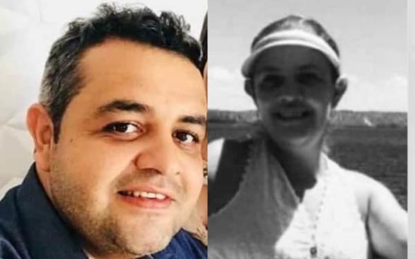 Cristalândia: Irmãos morrem em acidente na BR-135, em Barreiras- BA