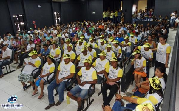 Prefeitura de Corrente promove conscientização sobre prevenção do suicídio