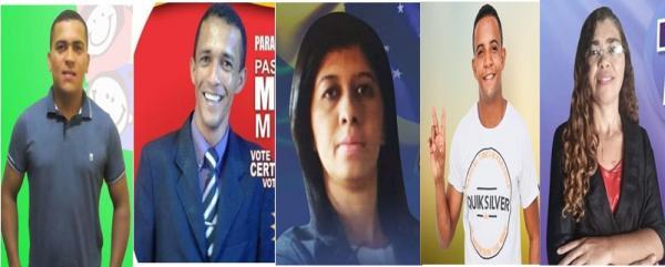 Novos Conselheiros Tutelares são eleitos em Corrente