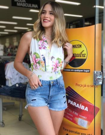 Confira as novidades do setor de moda do Armazém Paraíba
