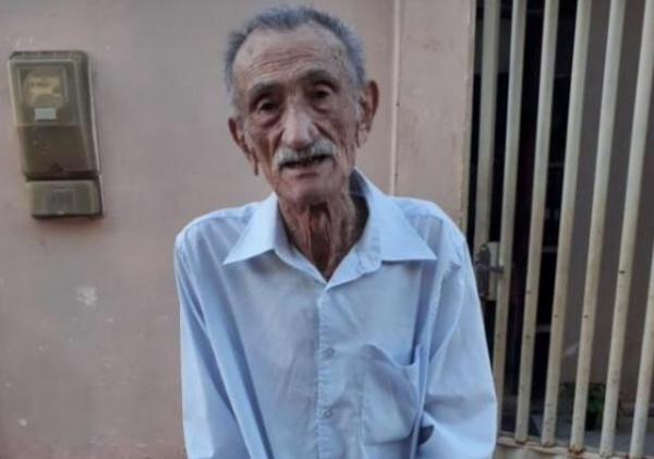 Morre aos 94 anos Onofre Mascarenhas, Ex-prefeito de Parnaguá e Riacho Frio