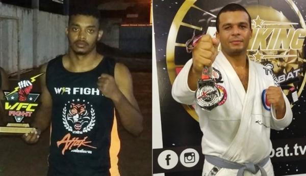 Atletas Correntinos de MMA e Jiu-Jitsu trazem conquistas inéditas para a cidade