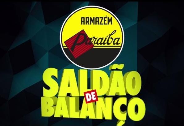 Começa nesta segunda, 6 o 'Saldão de Balanço' no Paraíba de Corrente