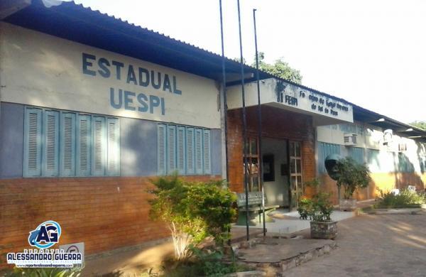 Uespi reduz número de vagas no Sisu em Corrente