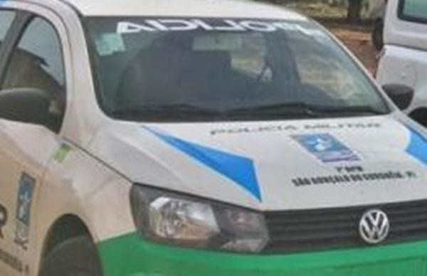 Homem é preso por suspeita de estuprar sogra de 75 anos em São Gonçalo do Gurguéia