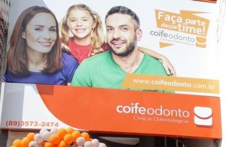 Coife Odonto realiza seleção para Gerente Administrativo