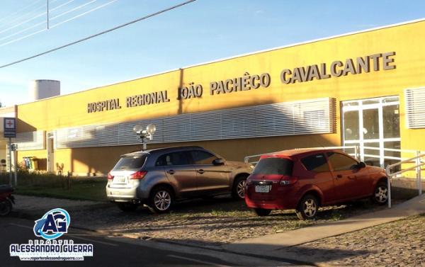 Hospital de Corrente esclarece sobre caso suspeito de Corona Vírus