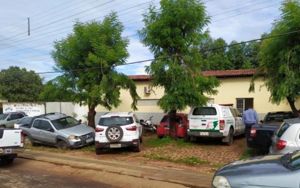 Defensoria Pública ajuíza ação cobrando reforma da delegacia de Corrente