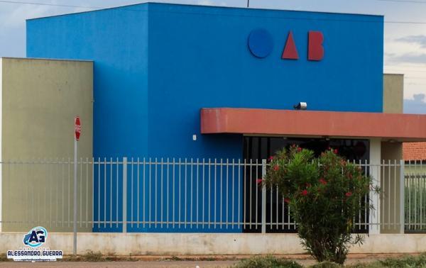 Parque Solar São Gonçalo: OAB entra com ação no MPT contra Enel Green Power