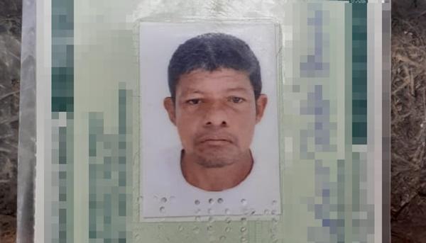 Homem é encontrado morto em Rio na zona rural de Corrente