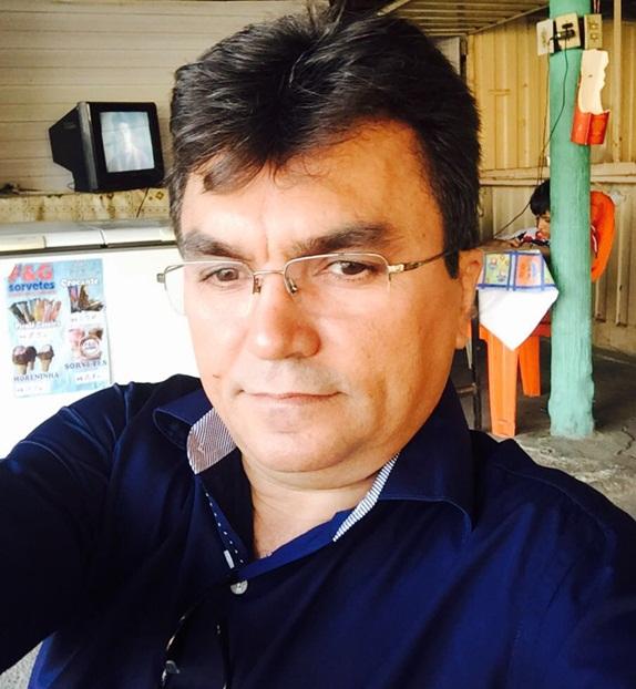 Natural de Sebastião Barros, Marinaldo Azevedo vai conduzir tocha olímpica em Teresina
