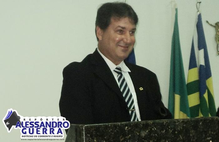 Dionizio Júnior será o vice de Murilo