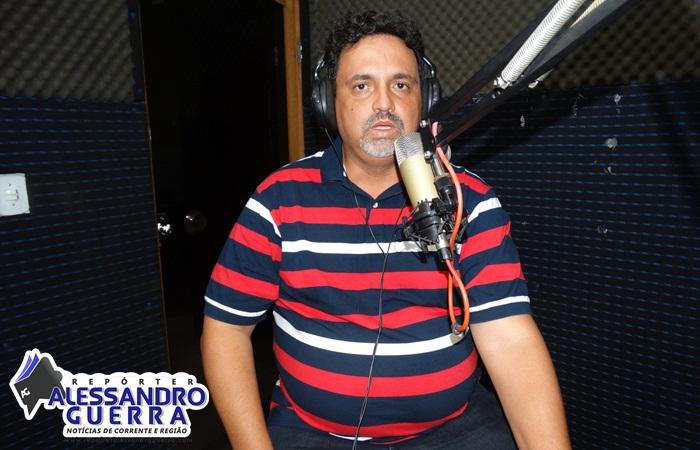 Ariano Messias fala de ações e projetos que pretende desenvolver em Cristalândia do Piauí