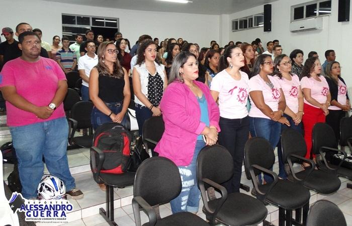 Palestras beneficiaram acadêmicos na VII Jornada Acadêmica da FCP
