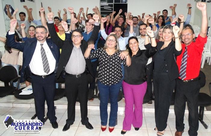 VII Jornada Acadêmica da FCP encerra com palestras sobre ética e equilíbrio profissional