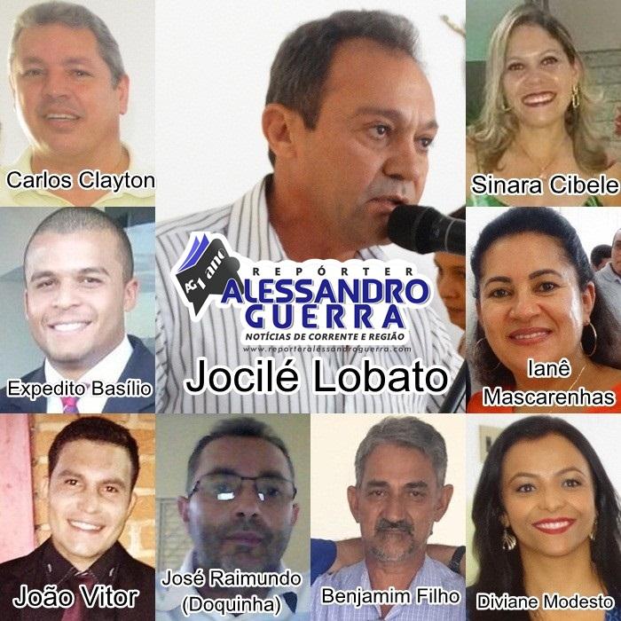 Conheça o perfil dos secretários da administração do prefeito Murilo