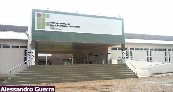 IFPI divulga resultado do Exame Classificatório, confira aqui os aprovados no campi Corrente