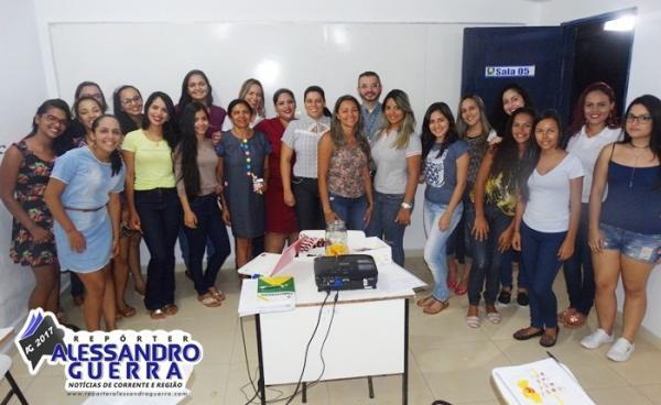 Faculdade do Cerrado Piauiense realiza homenagem no dia internacional da mulher