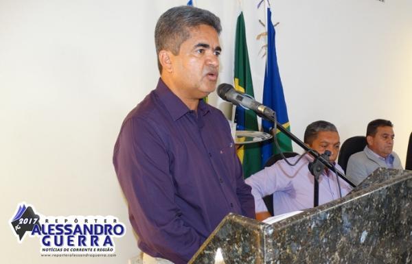 TSE absolve Murilo em ação eleitoral impetrada pela coligação derrotada